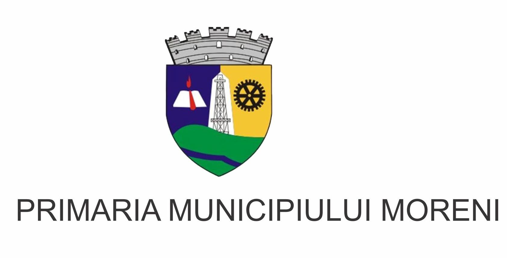 logo-primarie Moreni
