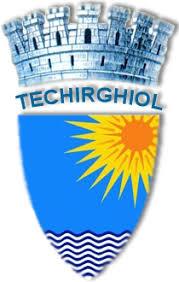 Techirghiol